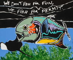 We Dont Fish For Fun